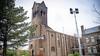 Ook dorpsraad Hoogmade tegen hoge zendmast en voor terugkeer antennes in herbouwde kerktoren