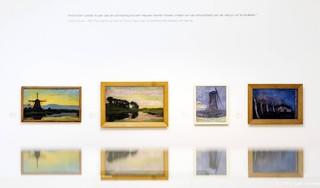 Kunstmuseum in Den Haag op de mindfulness-toer