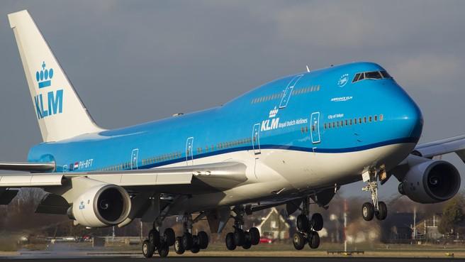 Coronacrisis leidt tot een roemloos einde van de 'Queen of the Skies' bij KLM