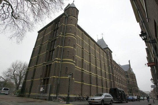 Kwartiermaker onderzoekt kans op 'Leiden Law Park' rondom Van der Werfpark