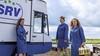 LAVA presenteert zomervoorstelling vanuit SRV-wagen: 'In ieder wijkie een ander wijfie'