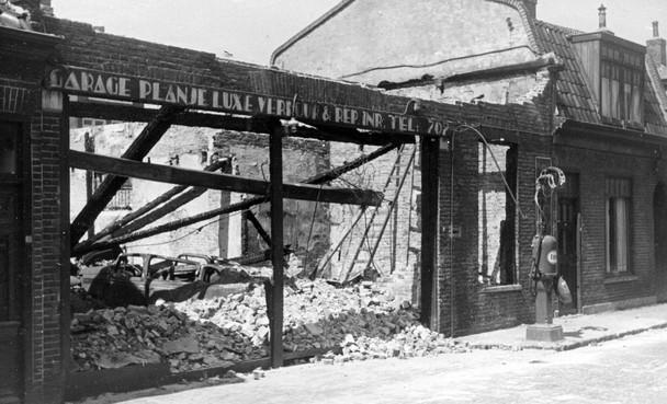 Wie zat er achter het verwoestende bombardement op Den Helder van 24 juni 1940? 'De mensen die er bij waren, worden niet meer geloofd' [video]