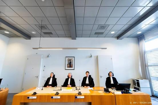 Veel aandacht voor slachtoffers bij rechtszaak tramaanslag