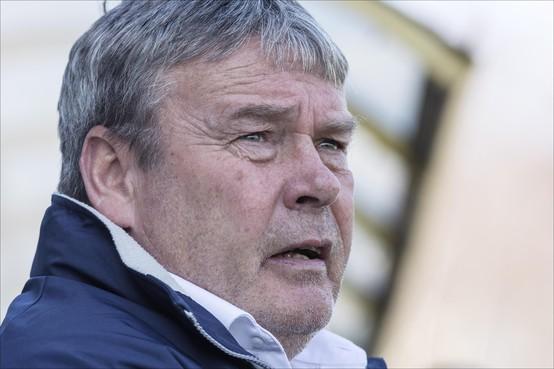 Quick Boys-trainer Erik Assink komend seizoen naar Veensche Boys