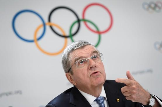 Commentaar: De Olympische Spelen moeten doorgaan, maar niet dit jaar