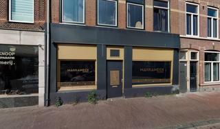 Marrakech Lounge twee maanden dicht voor overtreden coronaregels