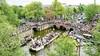 Eerste Leidse Canal Pride gaat kopje onder aan eigen succes