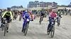 Sebastiaan Langeveld uit Lisse 'op de brommer' naar derde zege bij Egmond-Pier-Egmond