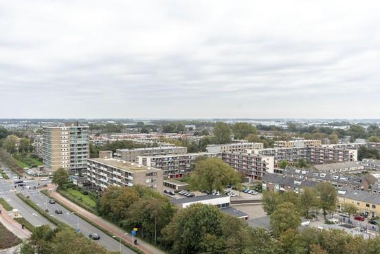 Katwijk kijkt naar kleinere warmtecentrales in wijk Hoornes, of die nu geheel aardgasvrij wordt of niet