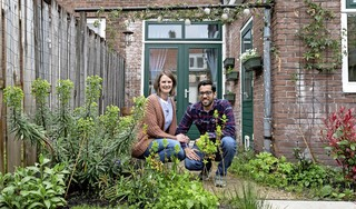 Hannelore en Niels wilden hun jarendertighuis verduurzamen. 'Maar het is de investering gewoon niet waard'