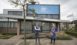 Rijnsburgs familiebedrijf Driebergen een halve eeuw jong: 'Klanten gaan hier generaties mee'