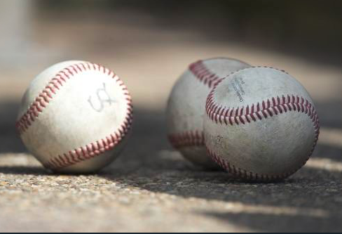 Honkballers Alphians lijden flink verlies in Apeldoorn