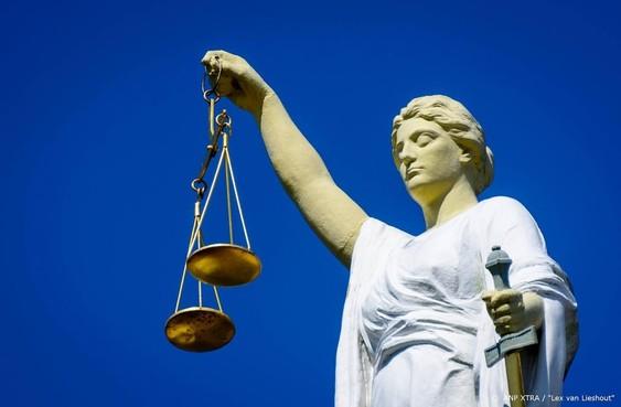 Rechtbank oordeelt over kofferbakmoord in 2005