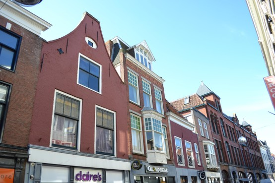 Haarlemmerstraat is 'zoveel meer dan lange rij winkels'