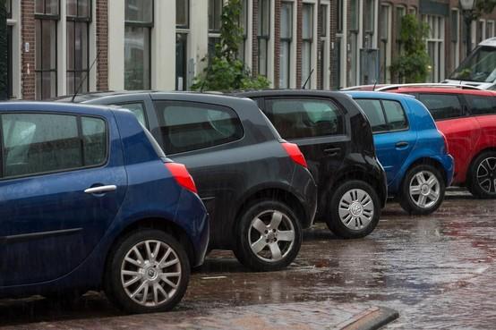 Leidse parkeerregels versoepeld om meer nieuwbouw mogelijk te maken