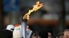 Leiden Marathon moet het zonder olympische vlam doen