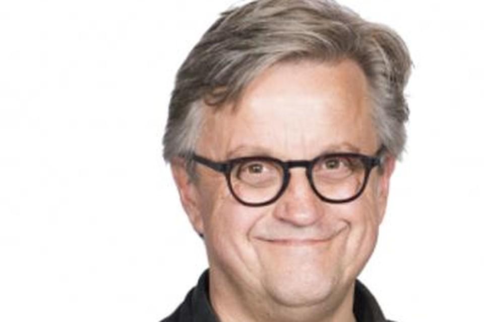 Gert van der Ham.