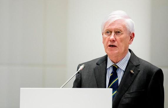 Wiegel: Forum en VVD in bestuur Zuid-Holland