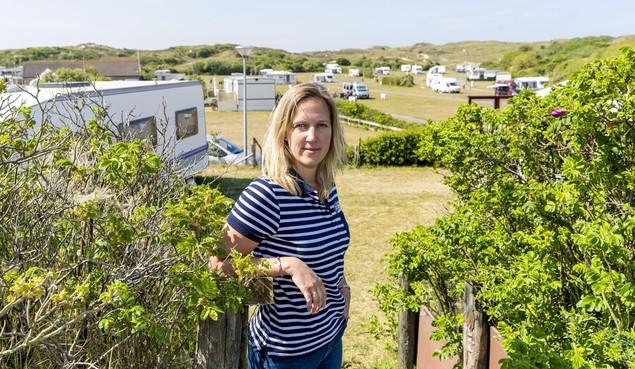 Boekingen voor zomervakanties in Noordwijk en Katwijk komen langzaam op gang