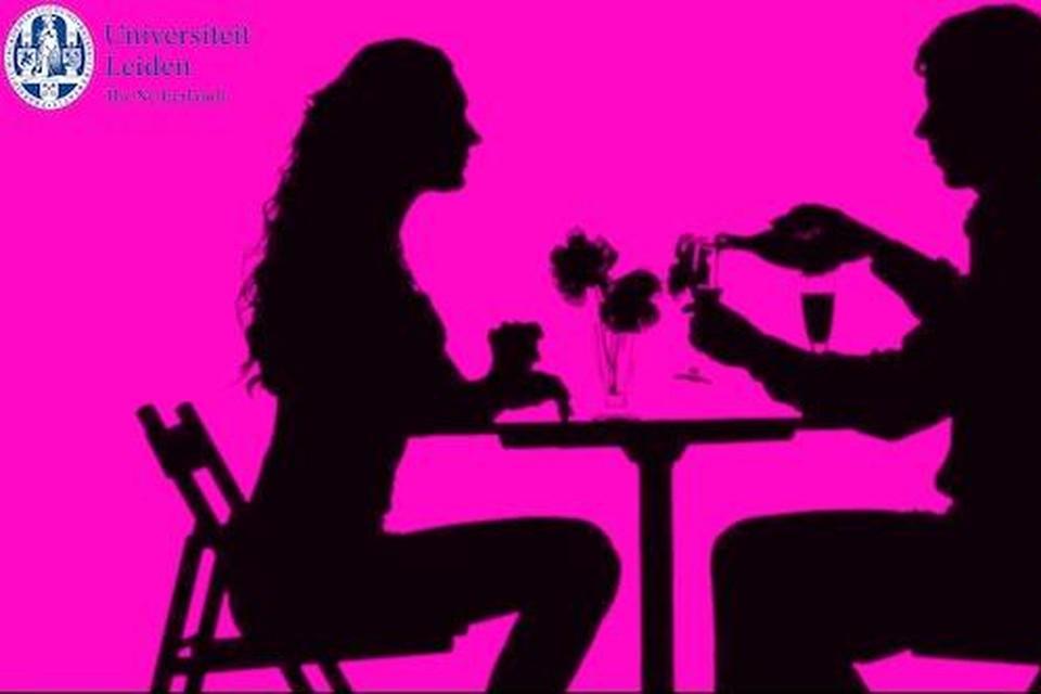 Leidse psychologen experimenteren met de liefde.