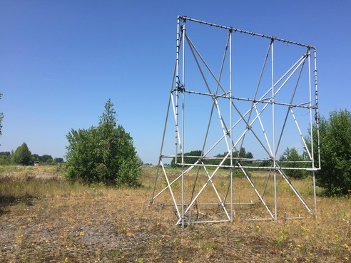 Opnieuw reeks bezwaren bedrijfsleven tegen bouwplan Rijnpark in Koudekerk