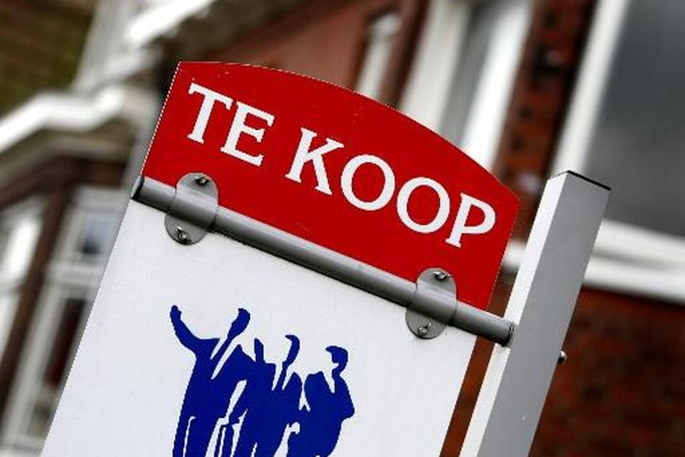 In de omgeving Leiden staat een huis gemiddeld 58 dagen te koop. Het landelijk gemiddelde ligt op 101 dagen.
