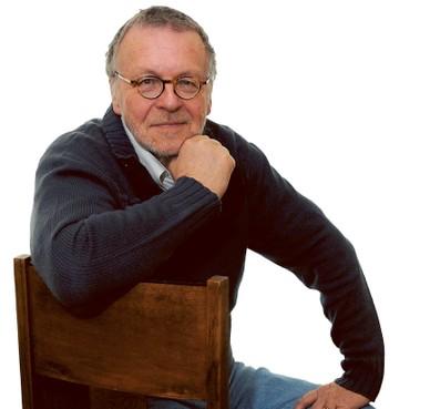 Column Rob van Vuure: Ischa Meijer