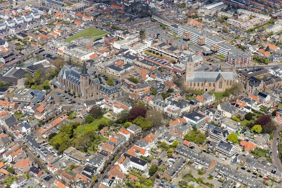 Noordwijk-Binnen.