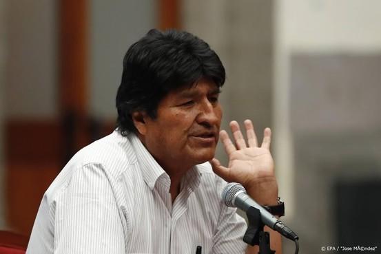 VN bezorgd om situatie Bolivia