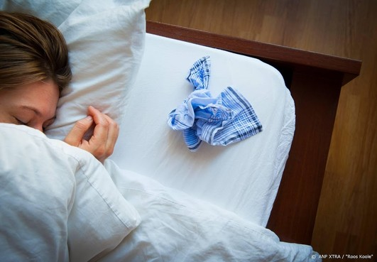 Nivel: de griepepidemie verloopt tot nu toe mild in Nederland