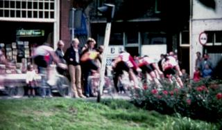 Bewegend Verleden: Profwielerronde, bezetting moskee en beroemd restaurant 't Karrewiel stopt, 1979 [video]