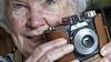 Corrie Bos uit Avenhorn blikt terug op haar loopbaan en zou nu kiezen voor een leven als fotografe