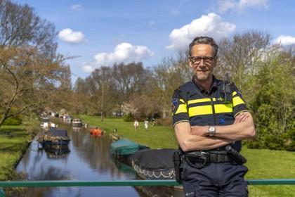 Politiebaas Arthur van Baaren wordt directeur Rijksrecherche: 'Vertrek Fatima Aboulouafa was pijnlijk en heeft mij echt geraakt'