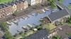 Nieuwe tegenvaller rond dorpshaven in wording in Leimuiden