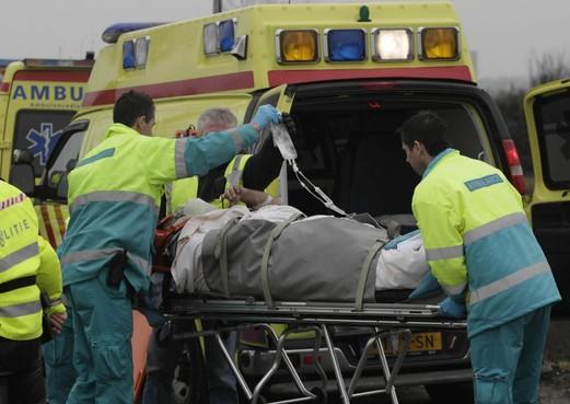 Lokaal ziekenhuis ontzien bij aanslag