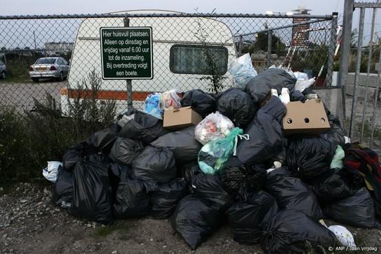 Zorgen om afval door problemen bij AEB