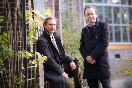 Een weekend lang naar liederen van Schubert luisteren