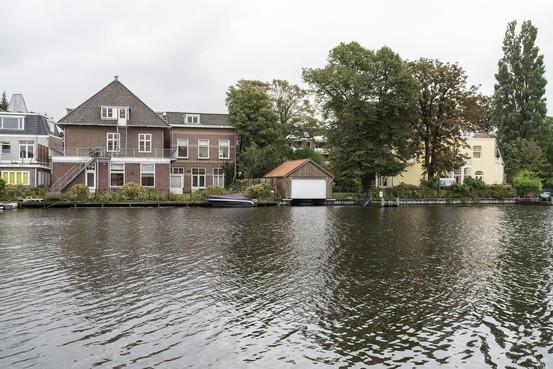Niks mis met Haagweg 47 in Leiden, wel met de Haagweg