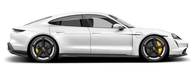 Porsche Taycan: nieuwe kopers
