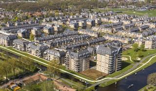 Als het om goed wonen gaat, behoren Voorschoten en Oegstgeest tot de top van Nederland
