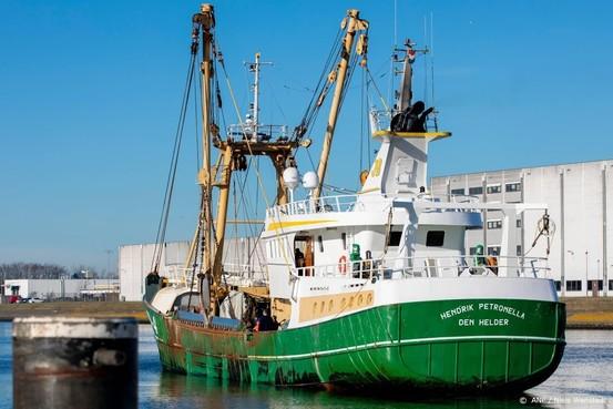 Ook België verbiedt pulsvisserij