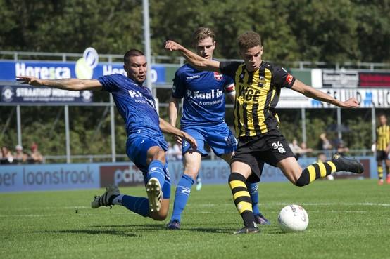 Rijnsburgse Boys gaat op zoek naar een aanvallende versterking