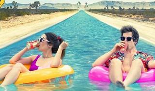 Filmrecensie 'Palm Springs': Cristin Milioti is grote ontdekking