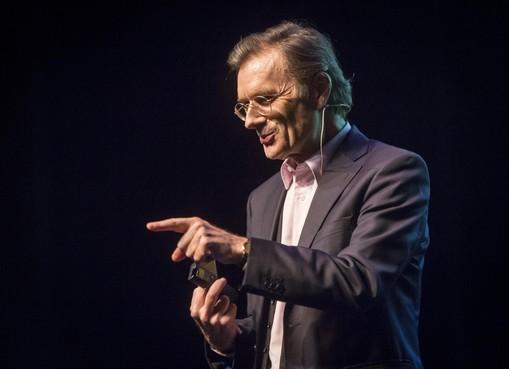 Column René Diekstra: Een gezond verlangen?