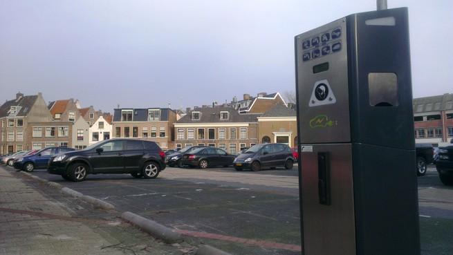 Leiden en Alphen lang niet duurzaam genoeg
