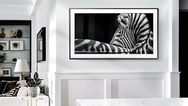 Tv-kijken tot kunst verheven