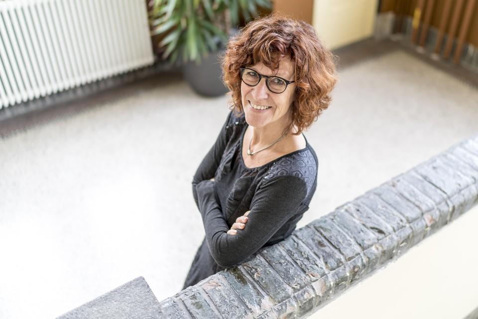 Annelies van der Vlist: ,,Op het moment dat een kind één op één begeleiding nodig heeft, is het dan nog onderwijs?''
