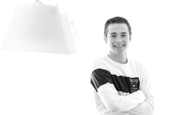 SJC'er Lucas Coopmans droomt van interland met Luxemburg tegen Nederland