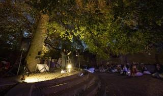 Bezoekers Van Rijn Festival vieren vrijheid: 'Door corona merkt iedereen dat vrijheid inderdaad beperkt, kwetsbaar en niet vanzelfsprekend is'