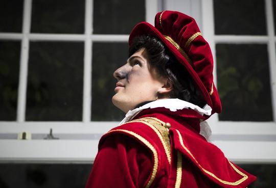 PvdA Teylingen: nu discussie Zwarte Piet